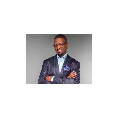 Bruce Bruce & Rickey Smiley at Tower Theatre