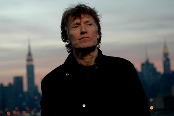 Steve Winwood at Tower Theatre