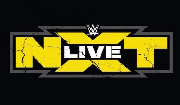 WWE: NXT Live at Tower Theatre