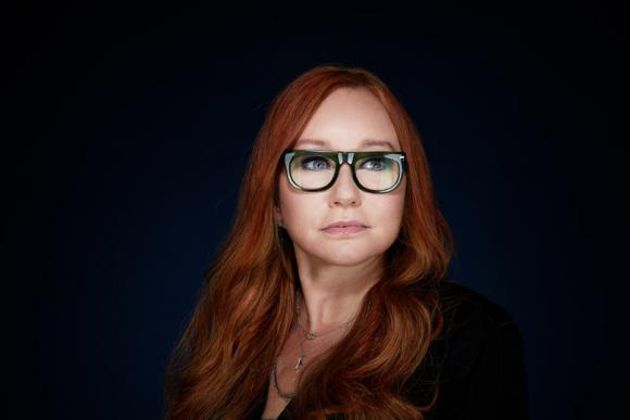 Tori Amos at Tower Theatre