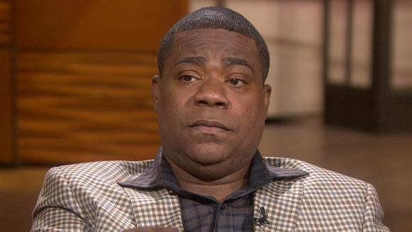 Tracy Morgan at Tower Theatre