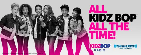 Kidz Bop Kids at Tower Theatre