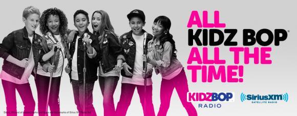 Kidz Bop Kids at Tower Theatre