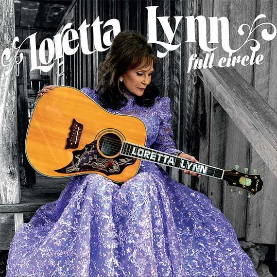 Loretta Lynn at Tower Theatre