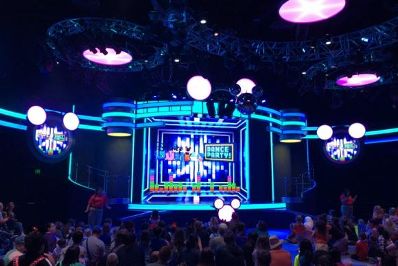 Disney Junior Dance Party at Tower Theatre
