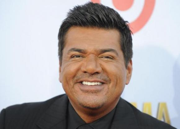 George Lopez at Tower Theatre
