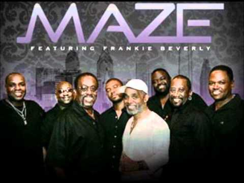 Maze & Frankie Beverly at Tower Theatre