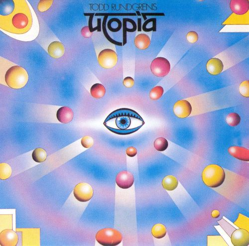 Todd Rundgren's Utopia at Tower Theatre