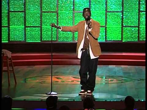 Michael Blackson at Tower Theatre