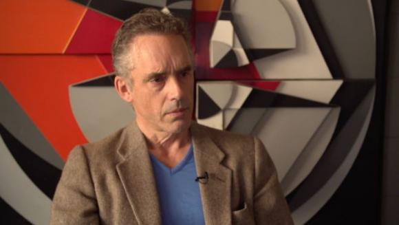 Dr. Jordan Peterson at Tower Theatre