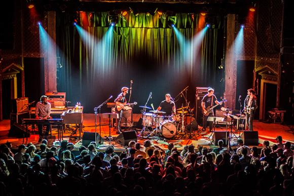 Joe Russo's Almost Dead at Tower Theatre