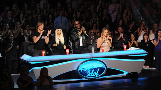 American Idol Live at Tower Theatre