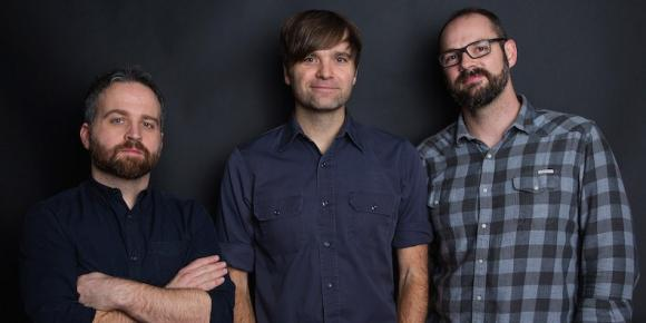Death Cab For Cutie at Tower Theatre
