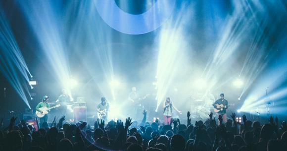 Jesus Culture at Tower Theatre