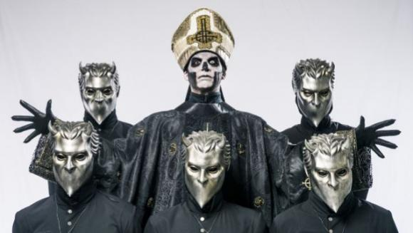 Ghost - The Band at Tower Theatre