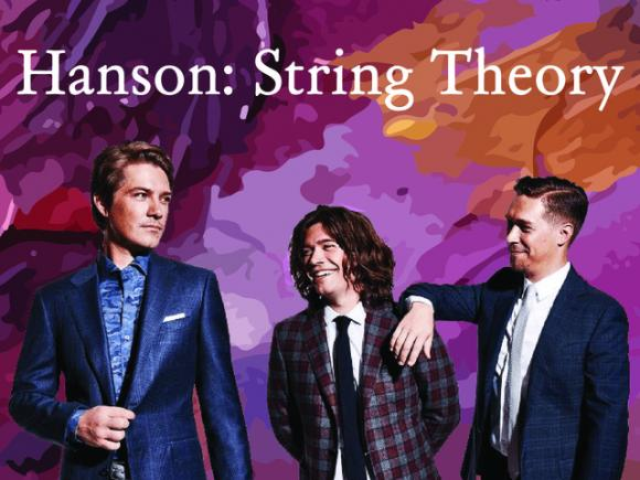 Hanson String Theory at Tower Theatre