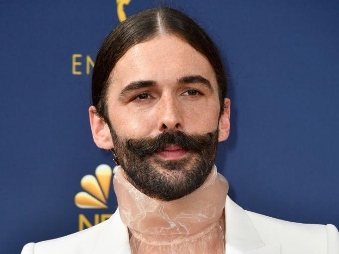 Jonathan Van Ness at Tower Theatre