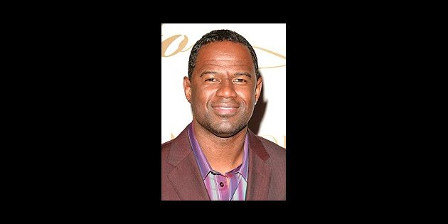 Brian McKnight at Tower Theatre