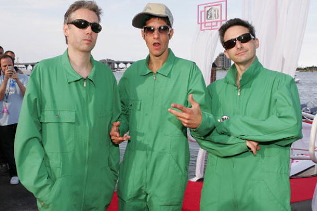 Beastie Boys Story at Tower Theatre