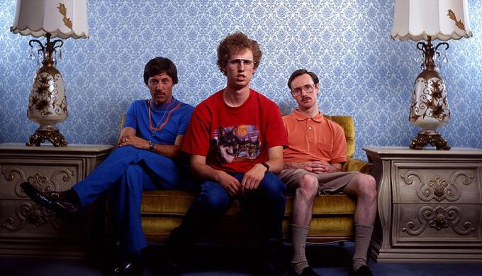 Napoleon Dynamite - Film and Conversation at Tower Theatre