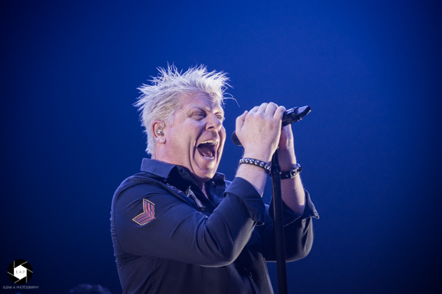 The Offspring at Tower Theatre