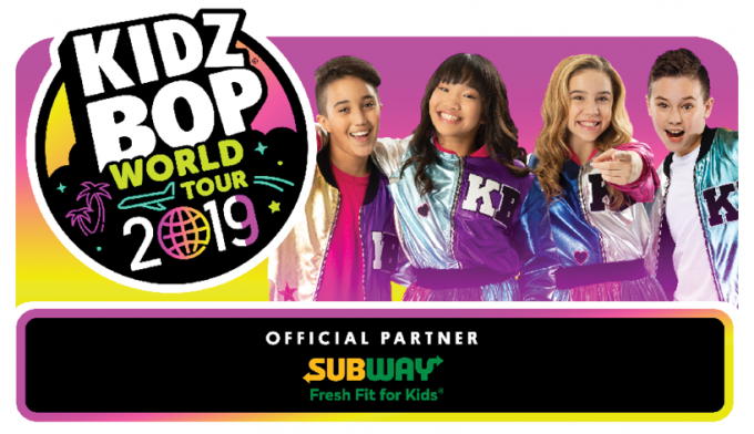 Kidz Bop Live at Tower Theatre